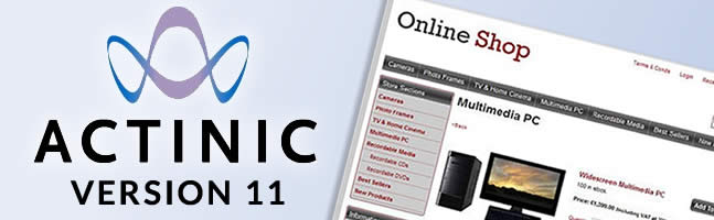 Actinic Version 11 - My review