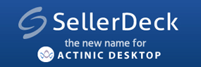 SellerDeck Web Design